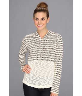 ONeill Clear Blue Sweater Womens Sweater (White)