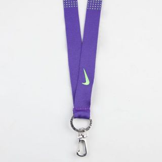 Graphic Lanyard Purple Combo One Size For Men 238204766