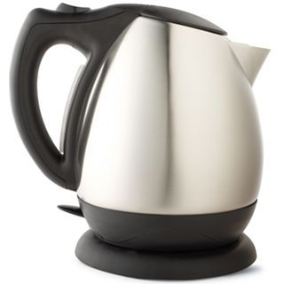 Hamilton Beach Stainless Steel Electric Kettle, Stainless