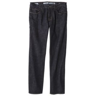 Mossimo Supply Co. Mens Slim Straight Fit Jeans 30X30