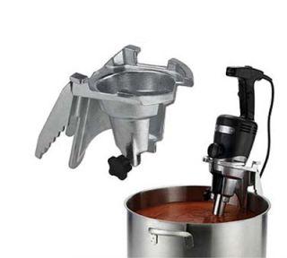 Waring Immersion Blender Bowl Clamp for Stock Pots & Big Stix