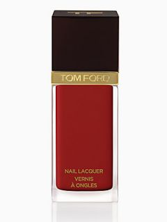 Tom Ford Beauty Nail Lacquer   Carnal Red