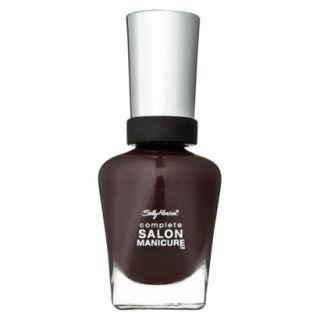 Sally Hansen Complete Salon Manicure   Bittersweet