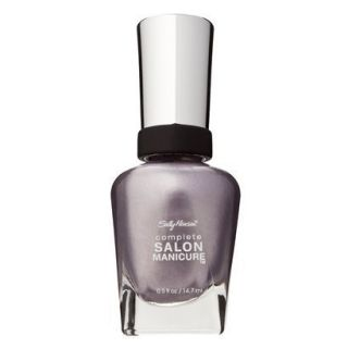 Sally Hansen Complete Salon Manicure   Pedal to the Metal