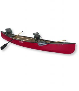 West Branch 158 Family Canoe Package By Old Town