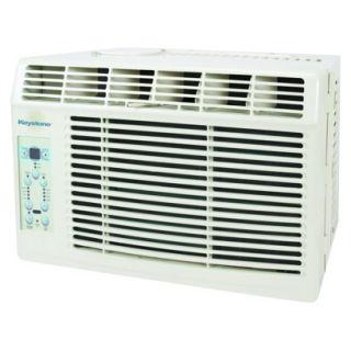 Keystone KSTAW05A Energy Star 5,000 BTU Window Air Conditioner with Remote