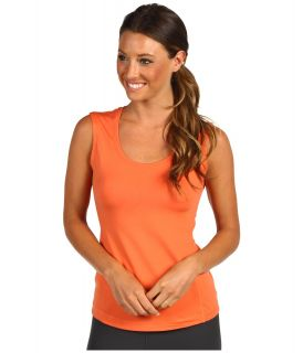 Anue by New Balance Devi Shell Top Womens Workout (Brown)
