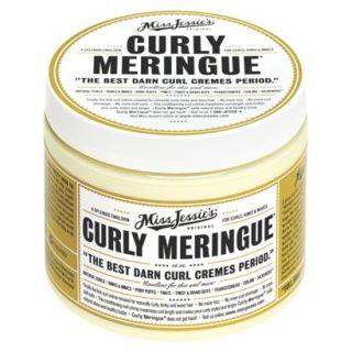 Miss Jessies Curly Meringue   16 oz