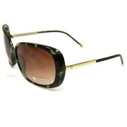 Etienne Aigner Womens Ea Vitesse Plastic Fashion Sunglasses