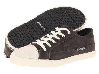 Macbeth Matthew Mens Skate Shoes (Gray)