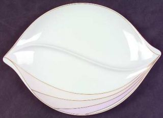 Hutschenreuther En Vogue 2 Part Relish, Fine China Dinnerware   MaximS De Paris
