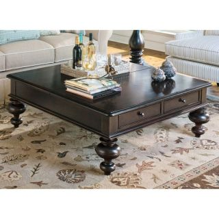 Universal Furniture International Inc Paula Deen Home Put Your Feet Up Square