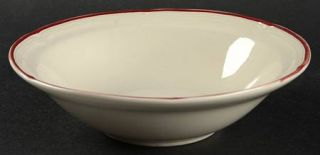 International Honey Fields Rim Cereal Bowl, Fine China Dinnerware   Country Spic