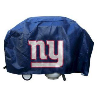 Optimum Fulfillment NFL New York Giants Deluxe Grill Cover