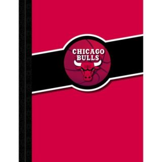 Chicago Bulls Back to School 5 Pack Composition Book