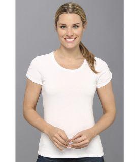 Columbia Rocky Ridge Tee Womens T Shirt (White)