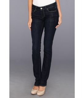 Paige Skyline Straight in Lucid Womens Jeans (Blue)