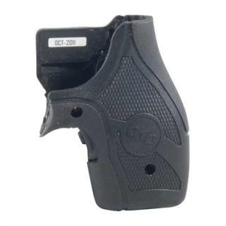Revolver Lasergrips   Lasergrip W/ Holster Fits S&W J Frame Revolver