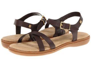Bass Julie Womens Sandals (Brown)