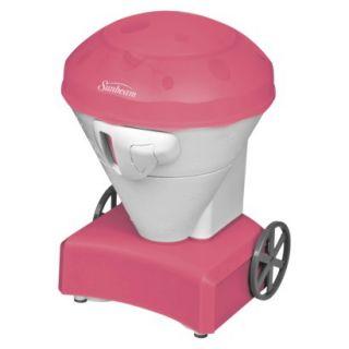 Sunbeam Electric Snow Cone Maker   Pink