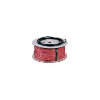 Danfoss 088L3092 630 Electric Floor Heating Cable, 240V