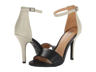 MIA Jeana High Heels (Black)