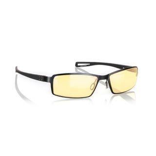 Gunnar Wi Five Onyx Amber Full Rim Ergonomic Advanced Computer Glasses
