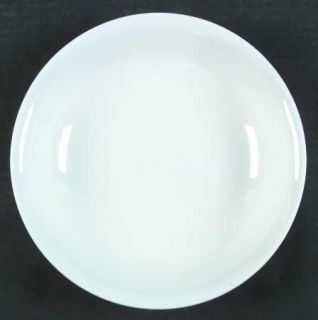 Villeroy & Boch Chambord (White,Fine China,Germany) 9 Individual Pasta Bowl, Fi