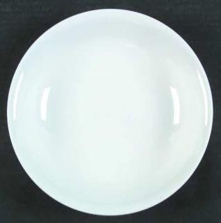 Villeroy & Boch Chambord (White,Fine China,Germany) 9 Individual Pasta Bowl, Fi