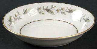 Royal Jackson Bridal Wreath Fruit/Dessert (Sauce) Bowl, Fine China Dinnerware
