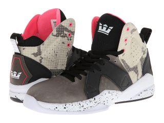 Supra Magazine Mens Skate Shoes (Black)