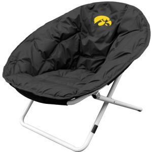 Iowa Hawkeyes Logo Chair Sphere Chair
