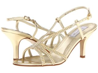 Touch Ups Lyric Womens Shoes (Gold)
