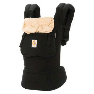 4a71775d9bd ... Ergobaby Original Collection Baby Carrier Black Camel ...