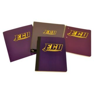 East Carolina Pirates   Back To School Set