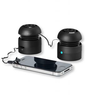 Chill Pill Audio Chill Pill Mobile Speakers