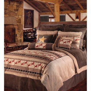 ACG Green Group Jennifer Taylor Clovis Comforter/Duvet Set Multicolor   2864 551