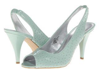 Bandolino Jacque High Heels (Green)