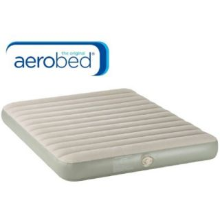 AeroBedSingle High Queen Size Airbed