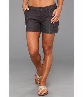 The North Face Amanda Short Womens Shorts (Gray)