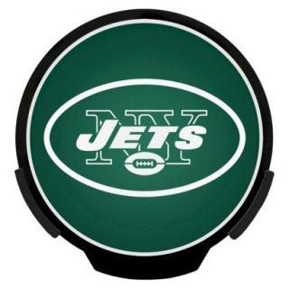 POWERDECAL NFL New York Jets Backlit Logo