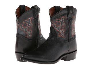 Harley Davidson Emma Lee Cowboy Boots (Black)