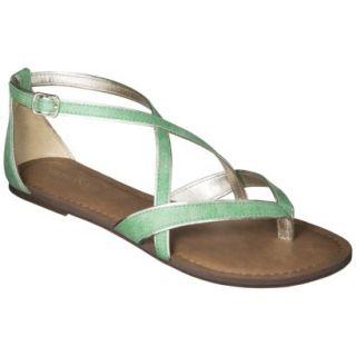 MERONA Mint Emily Wmns Sandals   6