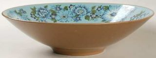 Taylor, Smith & T (TS&T) Azura 10 Round Vegetable Bowl, Fine China Dinnerware