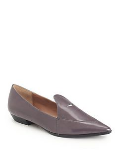 Blake Leather Loafers