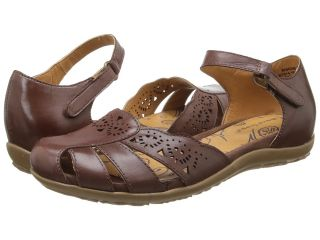 Bare Traps Riggins Womens Shoes (Brown)
