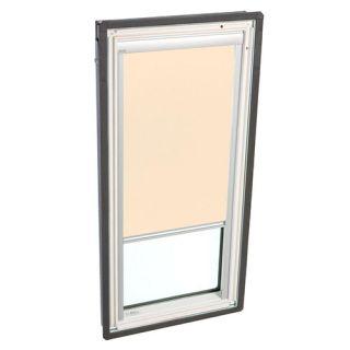 Velux RFD C04 1086 Skylight Blind, Manually Operated Light Filtering for Velux FS C04 Models Beige