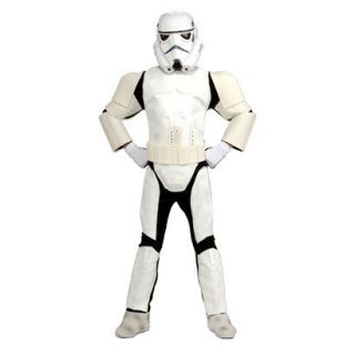 Boys Star Wars Storm Trooper Special Edition Costume