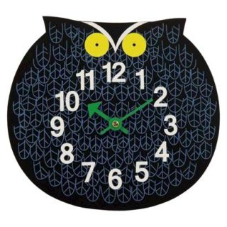 George Nelson Zoo Timer Wall Clock
