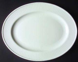Lenox China Swedish Terrace 16 Oval Serving Platter, Fine China Dinnerware   Al